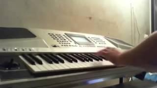 عزف Nassif Zeytoun Sawt Rbaba ناصيف زيتون صوت ربابة