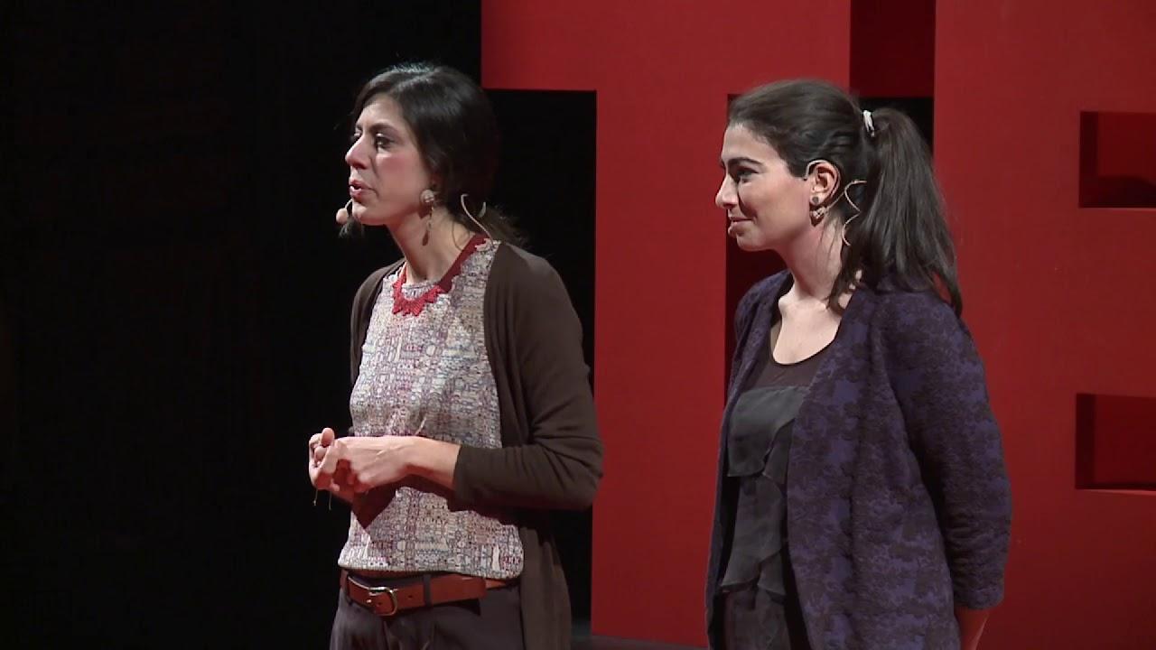 Entonote a TEDxBari