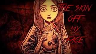 Repeat youtube video Mad Hatter (Lyric Video) - Melanie Martinez (Alice Madness Returns)