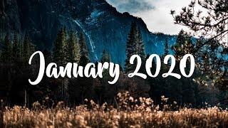 Baixar Indie/Pop/Folk/Americana Playlist - January 2020