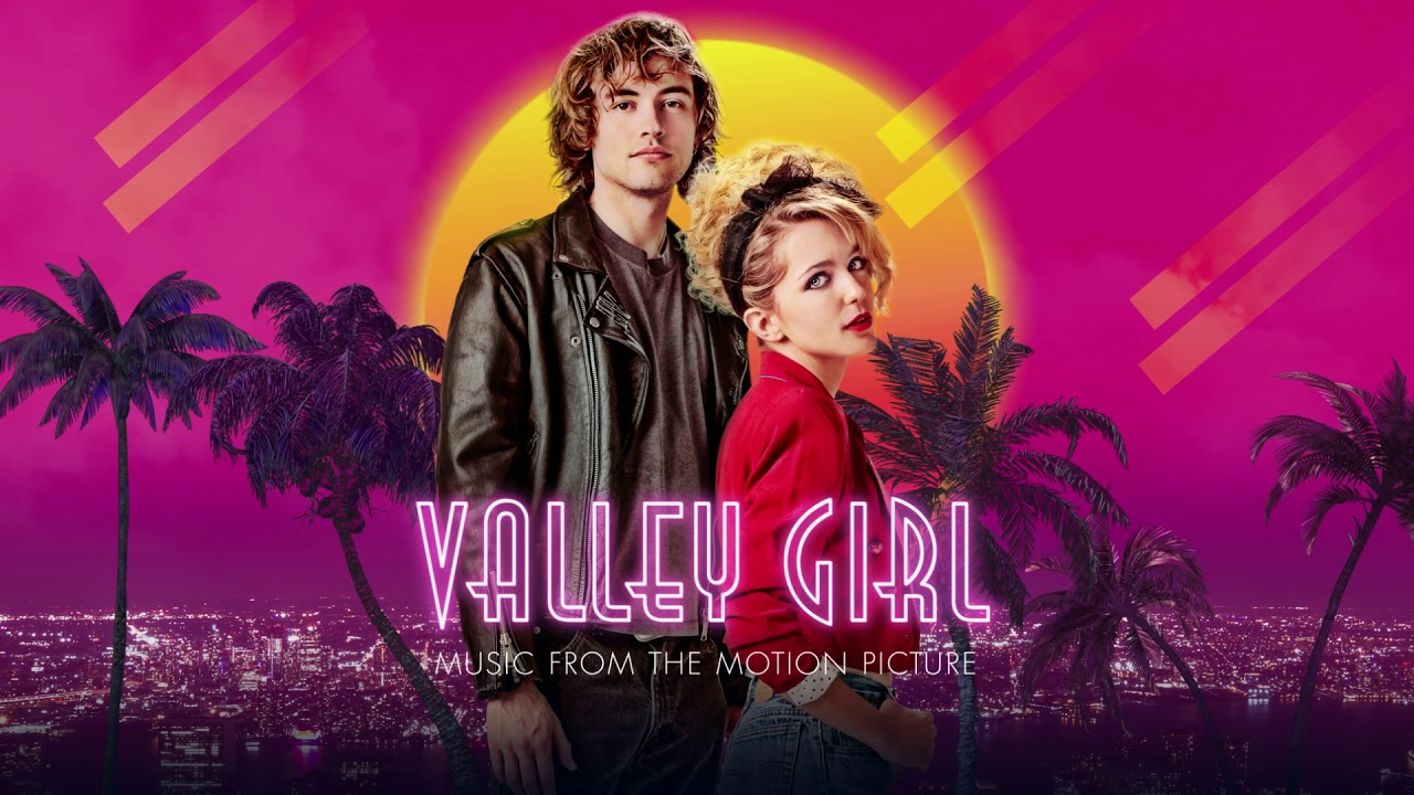 """Take On Me (Official Audio from The Motion Picture """"Valley Girl"""")"""