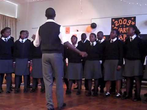 LEAP 2009 Awards Celebration: Choir