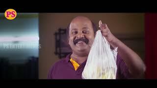 Singampuli In Tamil New Comedy Love Movie Alaipesi - அலைபேசி || Kallori Akhil Gaana Bala || HD 1080