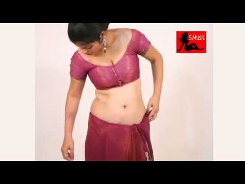 How To Wear Wedding Indian Saree Perfectly