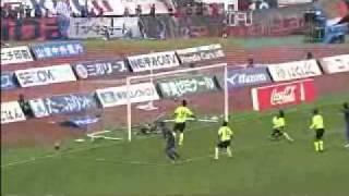 Goal #17 Mike Havenaar - 03/11/2011