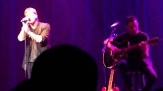 Rob Thomas - Ever The Same (Live Acoustic at Casino Rama)