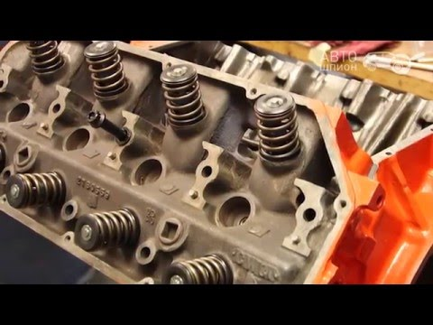 Сказ о Jeep Grand Cherockee с легендарным 5.7HEMI