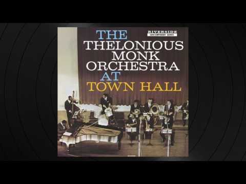 Off Minor by Thelonious Monk from 'At Town Hall'