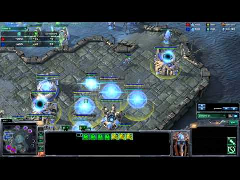 protoss build order how to