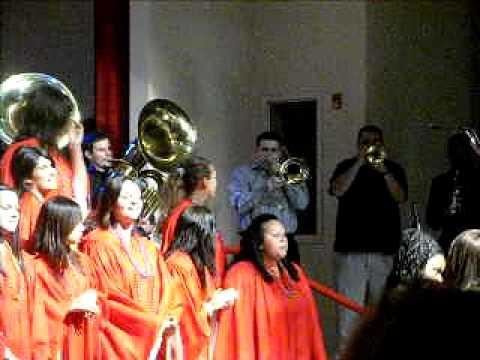 chowchilla high school concert 2011