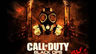 Black Ops 2 Zombie Instrumental - Zombie Theme