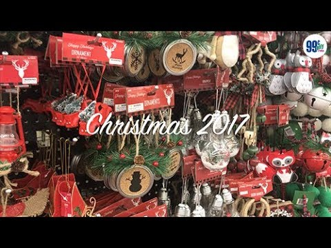christmas 2017 at 99 cents only stores - 99 Cent Store Christmas Decorations