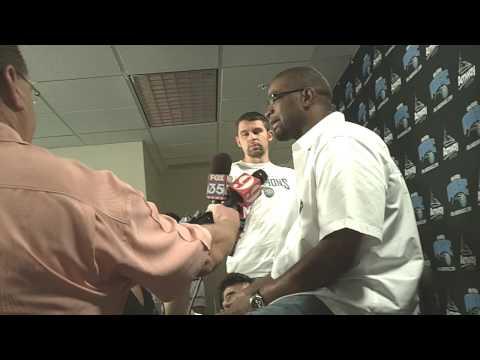 "Orlando Magic will have ""better players"" in 2010-2011 NBA season"