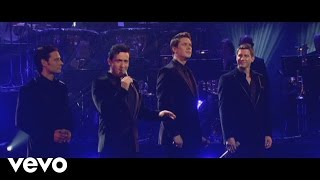 Il Divo - Unbreak My Heart (Regresa A Mí) [Live In London 2011]