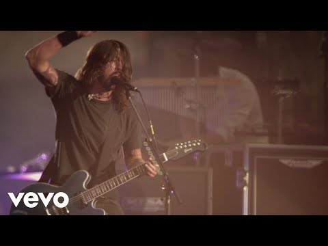 Special Ed  - More Foo Fighter Videos From The Vault