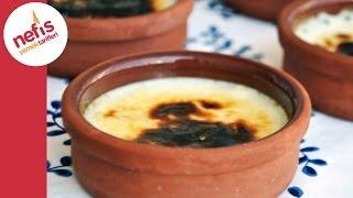 Fırında Sütlaç Tarifi | Nefis Yemek Tarifleri
