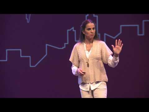 La frontera de lo posible   Cecilia de la Paz   TEDxMontevideoED