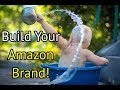 How to Create Your Amazon Company's Brand Identity & Write its Story