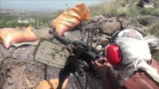 المقاومة تعلن تحقيق مكاسب عسكرية في تعز ومقتل 13 من الميليشيات