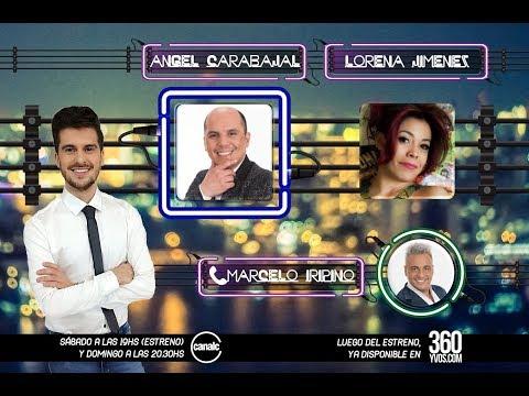 #360yvosTV, quinto programa