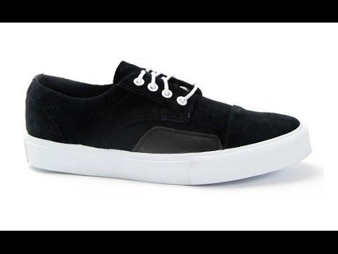 1e0ef147c5 Shoe Review  Vans Syndicate x Luke Meier  Zero Lo  (Black White ...
