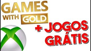 +JOGOS GRÁTIS XBOX LIVE GOLD DE OUTUBRO 2017 !
