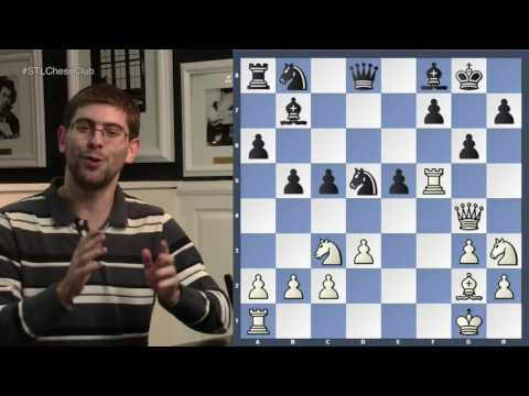 Kamsky, Fischer, and the PRO Chess League | Games to Know by Heart - GM Denes Boros