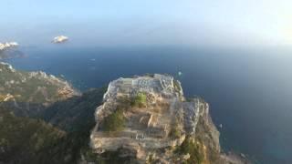 Открываем о. Корфу (Греция)(Исследуя Грецию, посетил прекрасный остров Корфу, с его бесконечно прозрачным морем, чудесными пляжами,..., 2015-09-04T20:52:15.000Z)