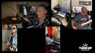 Sheila E. - A Love Bizarre (Turn Up From Home 2020)