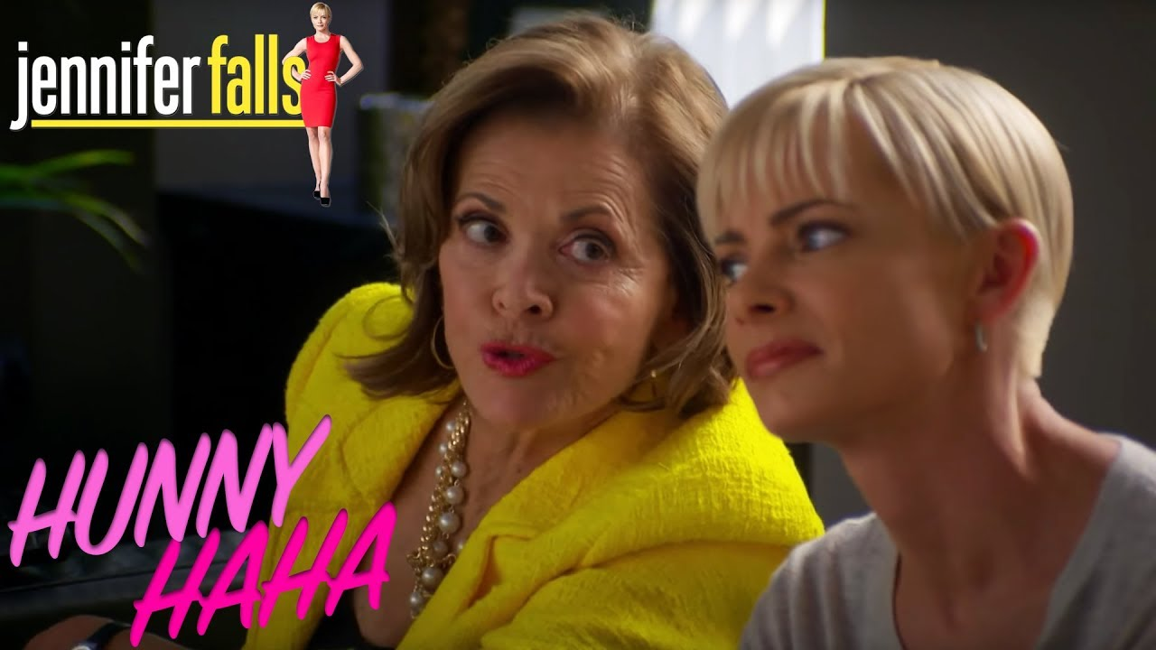 Download Three Dates With My Mother | Jennifer Falls S1 EP7 | Full Episodes
