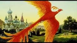 Phoenix Mythology