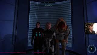 ПРОПАВШАЯ РАЗВЕДГРУППА(Mass Effect)