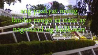 san jose lyrics (dinagat island)