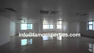 The Executive Towers,Aspect Tower, Business Bay- Office for Rent