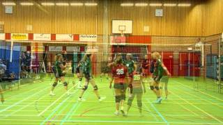 Dynamo Neede Dames 8 okt. 2011.wmv