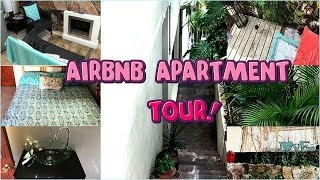 Gambar cover BRISBANE ~ AIRBNB APARTMENT TOUR!