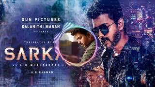 Sarkar BGM | Top Tucker | Sarkar | BGM Box