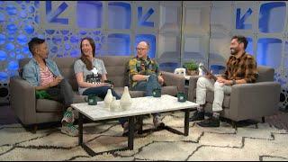 The Ringer: Chris Ryan, Mallroy Rubin & Jason Concepcion | SXSW LIVE STUDIO