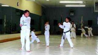 vuclip Karate Forms for white Belt!