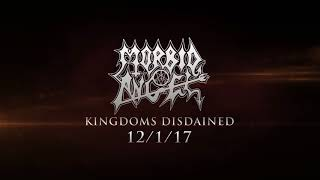 Morbid Angel - Kingdoms Disdained (Teaser 1)