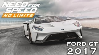 Need for Speed: No Limits - Ford GT 2017 (ios) #59