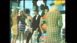 BOBBY TROUP GIRL TALK original music video