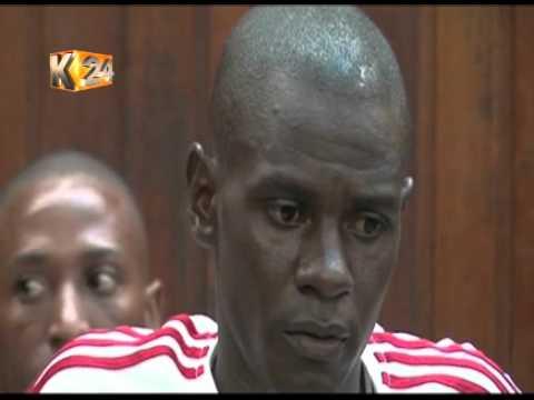 Main suspect behind the Bella Vista terror attack sentenced to death