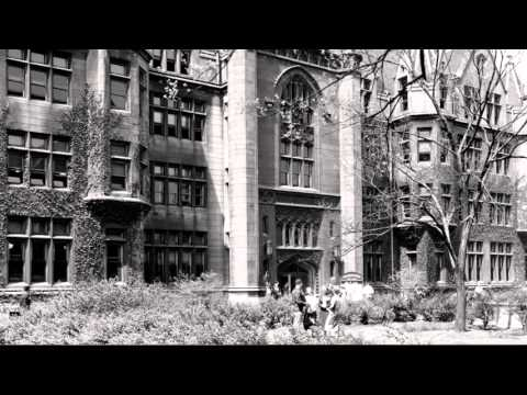 Harriet Pattison Biography: Wellesley and the University of Chicago [5 of 13]