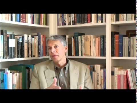 """ΦBK Video Series: Mark Bauerlein on """"The Educational Hazards of Wikipedia, Google, and Laptops"""""""