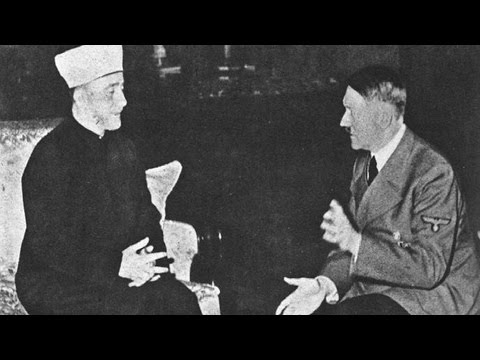 Hitler'in İmamı; Muhammed Emin el-Hüseyni