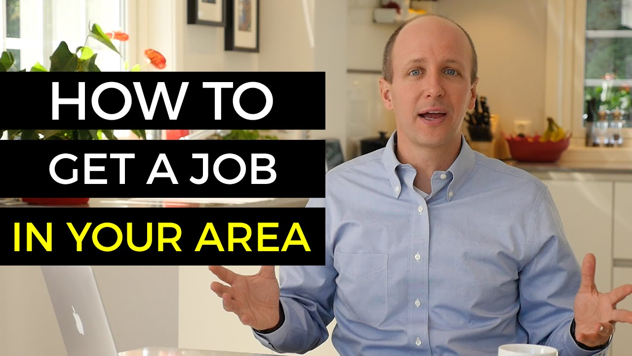 how to a job in your area job hunting tips how to a job in your area job hunting tips