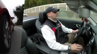 Mercedes Benz SL550 2013 Videos