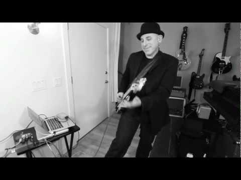 Demo: Fishman's TriplePlay Wireless MIDI Guitar System