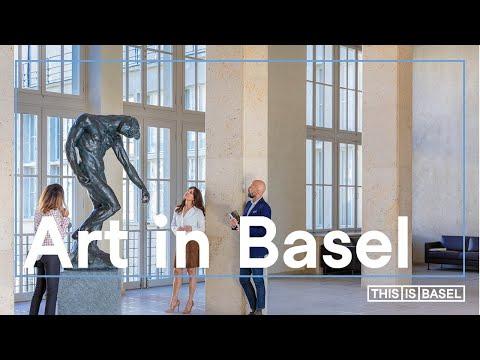 Kunst erleben in der Kulturmetropole Basel - Culture Unlimited